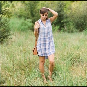 Anthropologie Cloth & Stone Dress